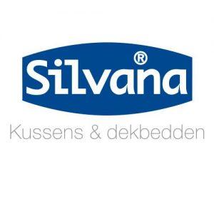 Silvana logo