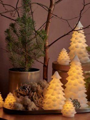 Clara Christmas tree