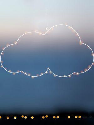 liva cloud white sirius
