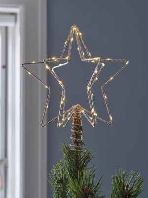 Sirus Christmas Tree Top