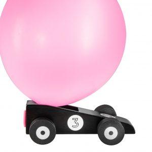 Balloon racer blackstar