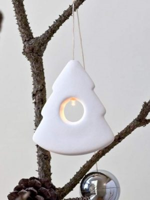 Sirius Olina christmas tree