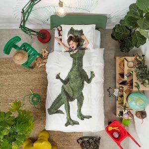 SNURK Dino
