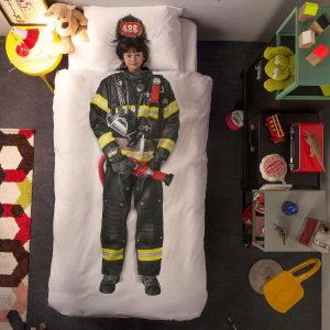 SNURK Firefighter