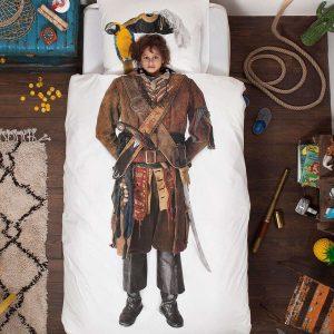 SNURK Pirate
