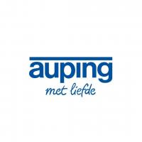 auping met liefde logo