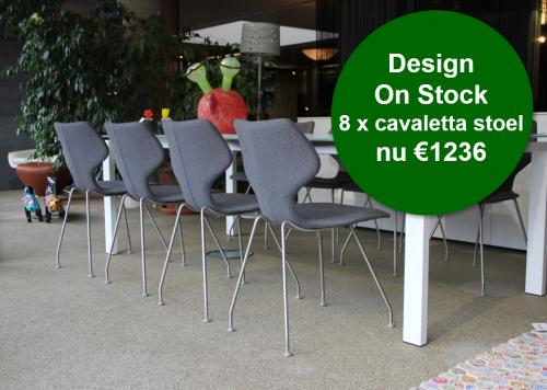 design on stock cavaletta